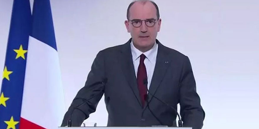 Fransa'dan kritik korona virüs kararı