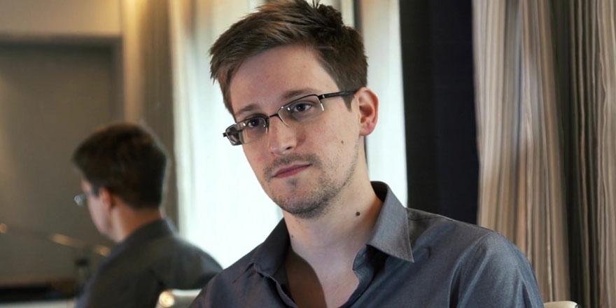Edward Snowden Rusya vatandaşı olmak için başvuru yapacak