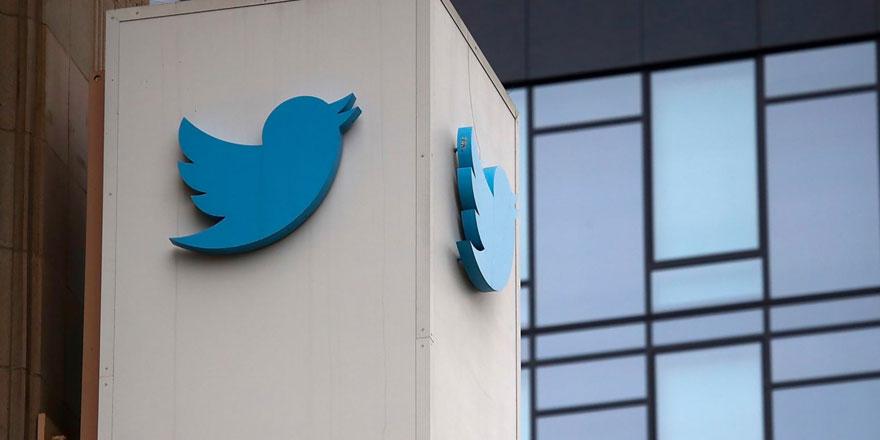 Twitter'dan Türkiye kararı