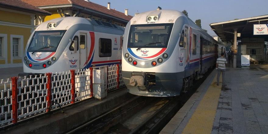 Bölgesel tren seferleri için tarih belli oldu