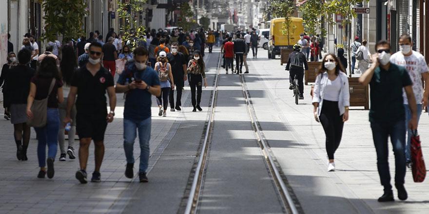 Bilim Kurulu Üyesi Yavuz: İstanbul'da üçüncü dalgaya girdik