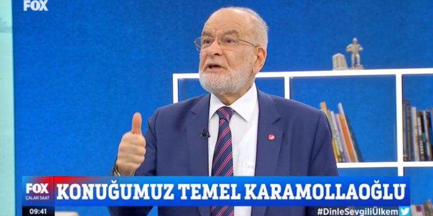 O ziyareti günlerce konuşulmuştu! Temel Karamoğlu'ndan Erdoğan'ı çok kızdıracak açıklama