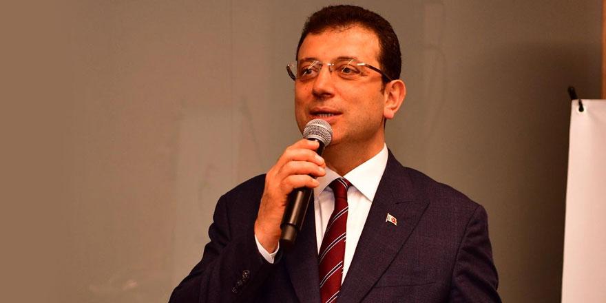 İmamoğlu'ndan HDP'ye sürpriz telefon! İşte görüşmenin tüm detayları