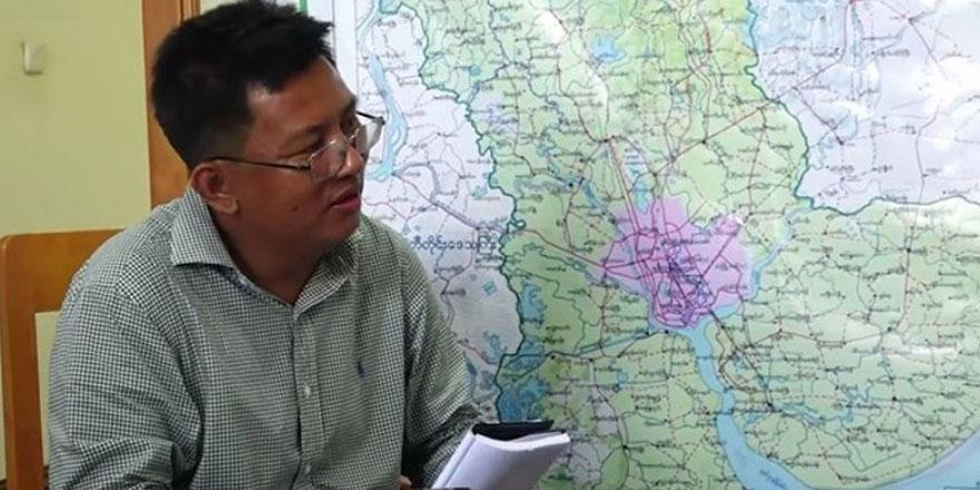 BBC muhabiri silahlı bir grup tarafından kaçırıldı