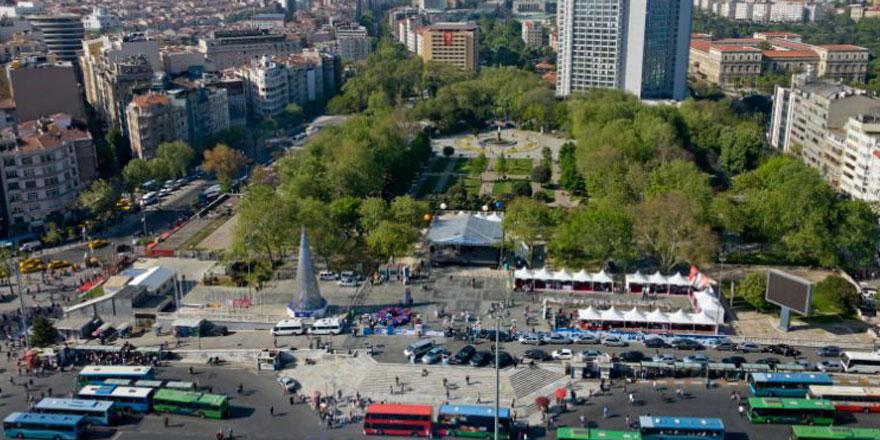 Taksim Gezi Parkı'yla ilgili çok konuşulacak karar