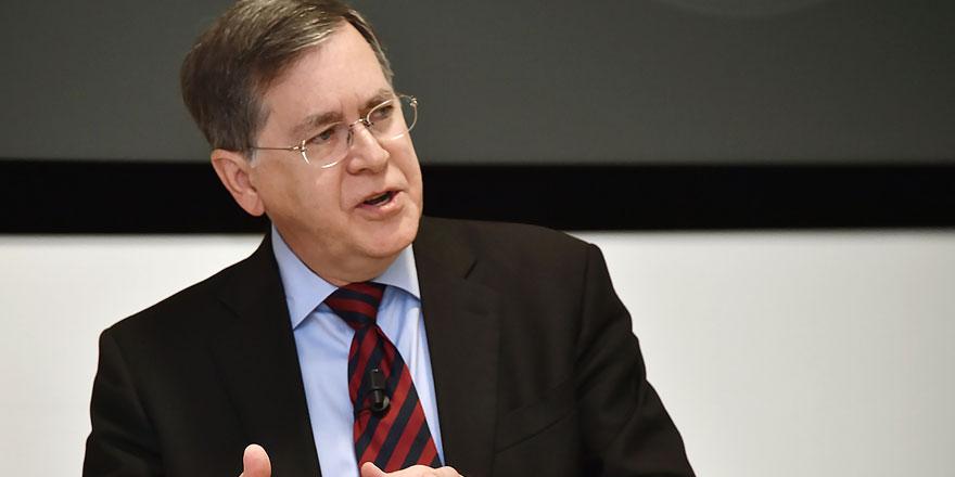 ABD Büyükelçisi David Satterfield'ten Türkiye'ye küstah tehdit