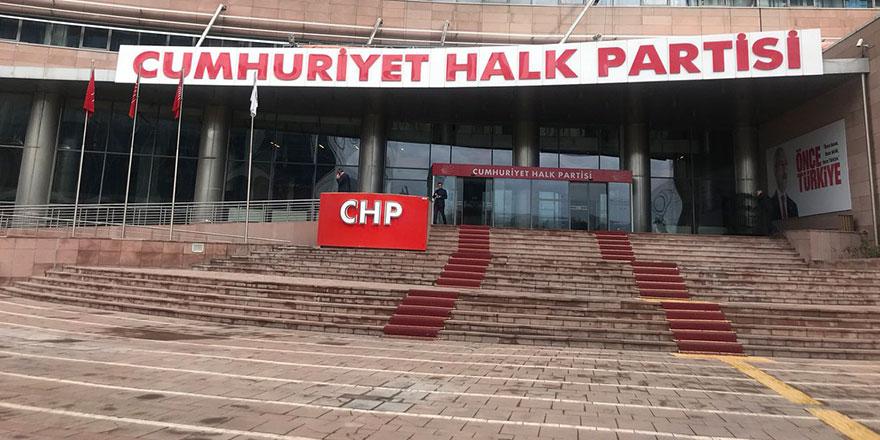 Türkiye'nin İstanbul Sözleşmesi'nden çekilmesine ilişkin CHP'den ilk tepkiler