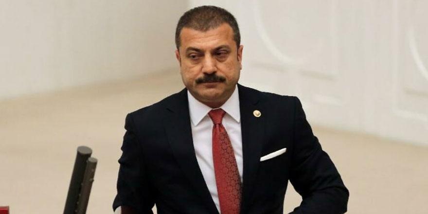 Merkez Bankası'nın yeni başkanı Şahap Kavcıoğlu kimdir?