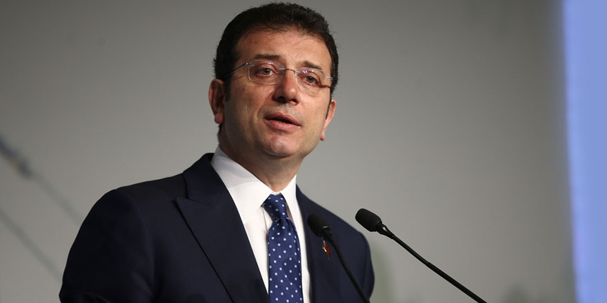 İBB Başkanı Ekrem İmamoğlu'ndan İstanbul Sözleşmesi'nin feshedilmesine sert tepki