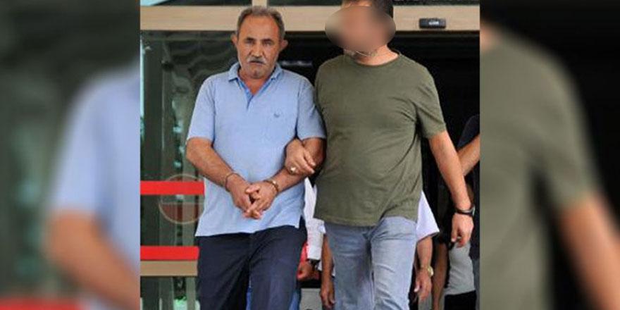 Antalya'da Bayram Kır'ı öldüren Celil Dumanlı müebbet aldı, mahkeme başkanına teşekkür etti