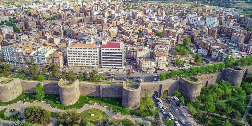 Cumhurbaşkanı Erdoğan'ın kararıyla Diyarbakır il sınırı değişti