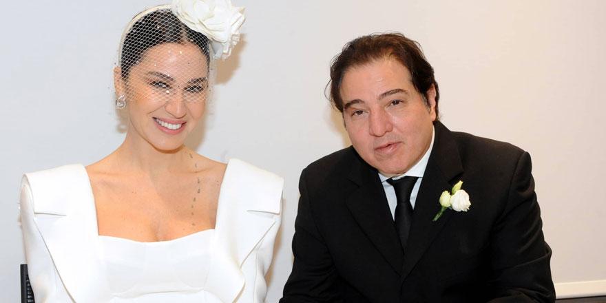Fazıl Say ile Ece Dağıstan evliliklerini anlattı