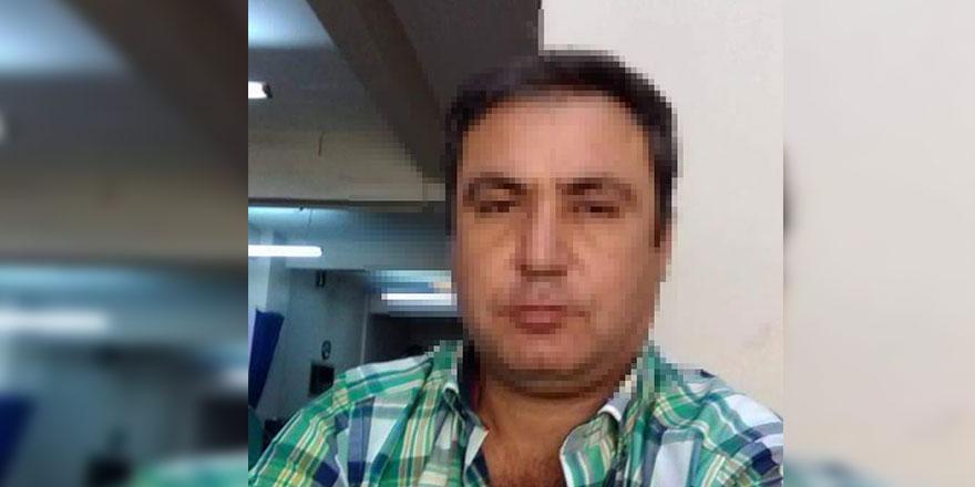 İzmir'de Mehmet K. tartıştığı kişiyi sokak ortasında öldürdü!