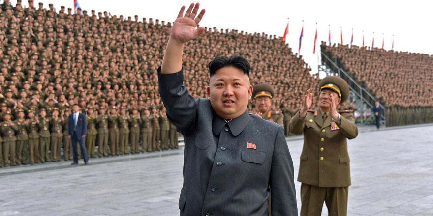 Kuzey Kore'den Malezya kararı