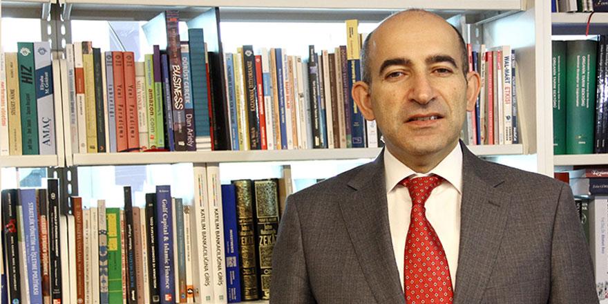 Boğaziçi Üniversitesi Rektörü Melih Bulu'dan istifa iddialarına cevap!