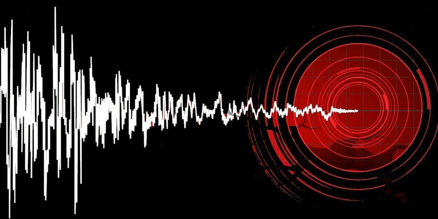 Japonya'da 7.0 büyüklüğünde deprem