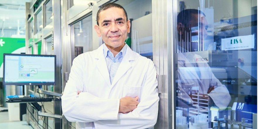 Prof. Dr. Uğur Şahin tarih verdi! Karantina ne zaman kalkacak
