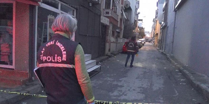 İzmir'de sosyal medya tartışması kanlı bitti!