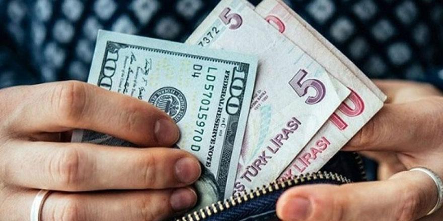 Dolar/TL kuru güne nasıl başlangıç yaptı