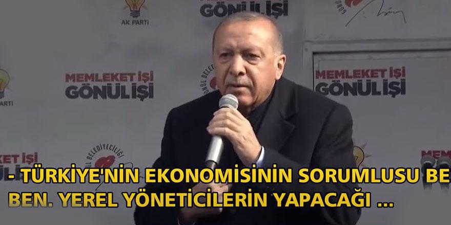CHP Aydın Milletvekili Süleyman Bülbül'den doların yükselişine videolu hatırlatma