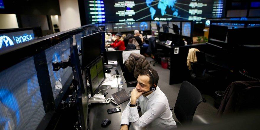 Son dakika... Dolar ve Euro'nun alev almasının ardından Borsa İstanbul'dan flaş hamle!