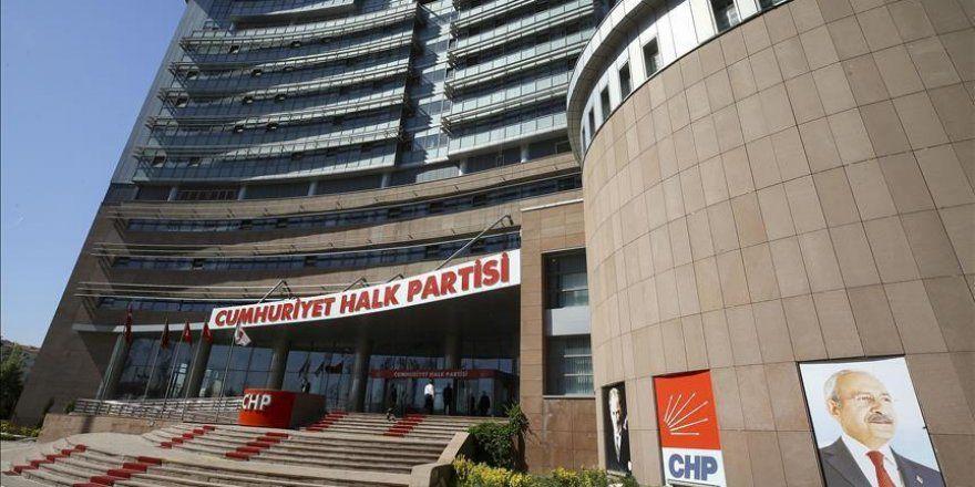 CHP'li Ağbaba'dan işten çıkarma yasağı açıklaması