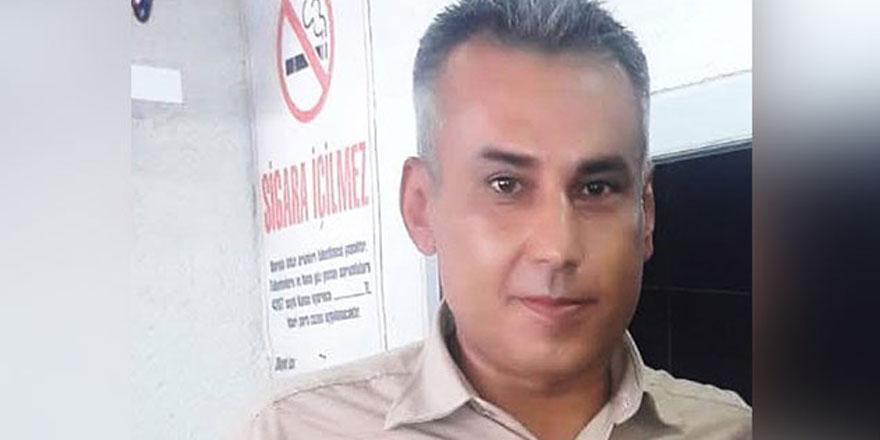 Antalya'da şoke eden olay! Çamaşır suyu Mesut Saygın'ın sonu oldu
