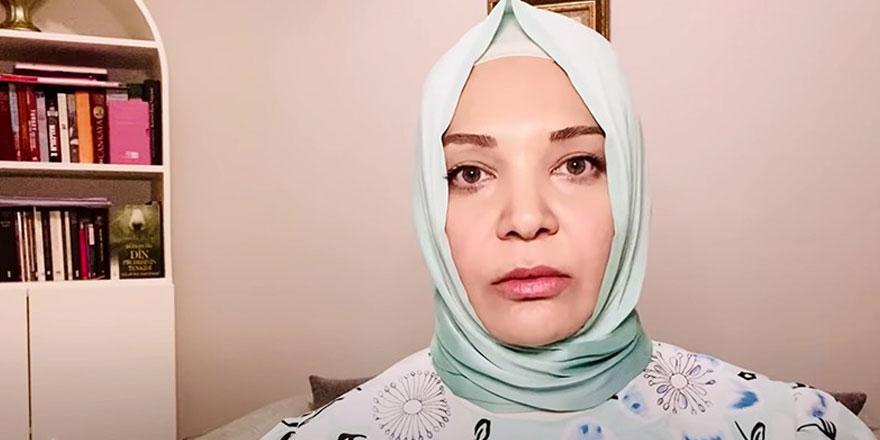 Sabah yazarı Hilal Kaplan son yazısında rezil oldu