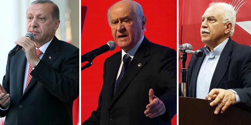 Eski AKP'li milletveili Mehmet Ocaktan'dan çok konuşulacak sözler:  Bahçeli ve Doğu Perinçek ambalajlı yeni AK Parti...