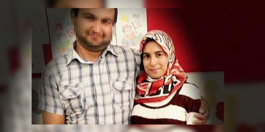 Osmaniye'de kadın cinayeti: Serpil F. evli olduğu erkek tarafından öldürüldü
