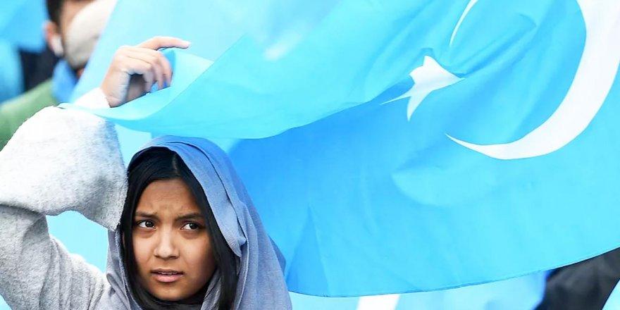 5 ülkeden Uygur Türkleri için çağrı yapıldı
