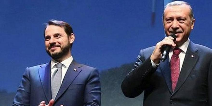 Erdoğan'ın eski danışmanı Akif Beki açıkladı! Damadı Berat Albayrak'ın gönlünü nasıl aldığı ortaya çıktı