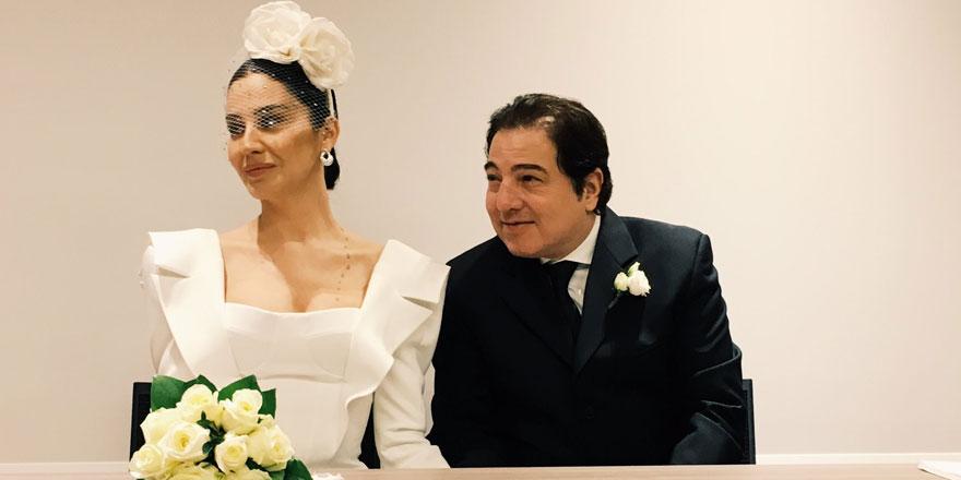 Fazıl Say ve Ece Dağıstanlı'nın evlilik itirafı şaşırttı