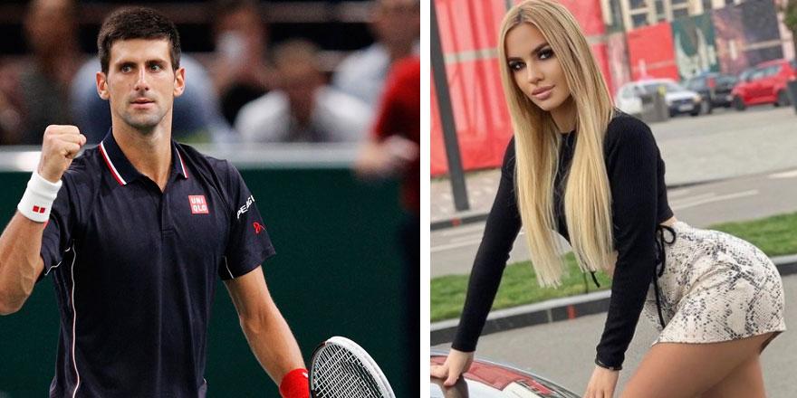 Model Natalija Scekic, ünlü tenisçi Novak Djokovic'in evliliğini bitirmek için kaç para teklif edildiğini açıkladı