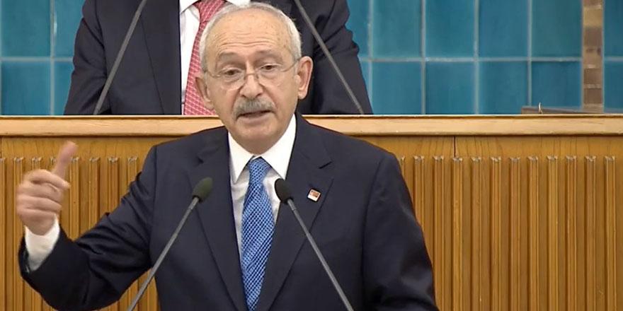 Kemal Kılıçdaroğlu: Cuma günü 450 milyon dolar satıldı, kim vurgun yaptı?