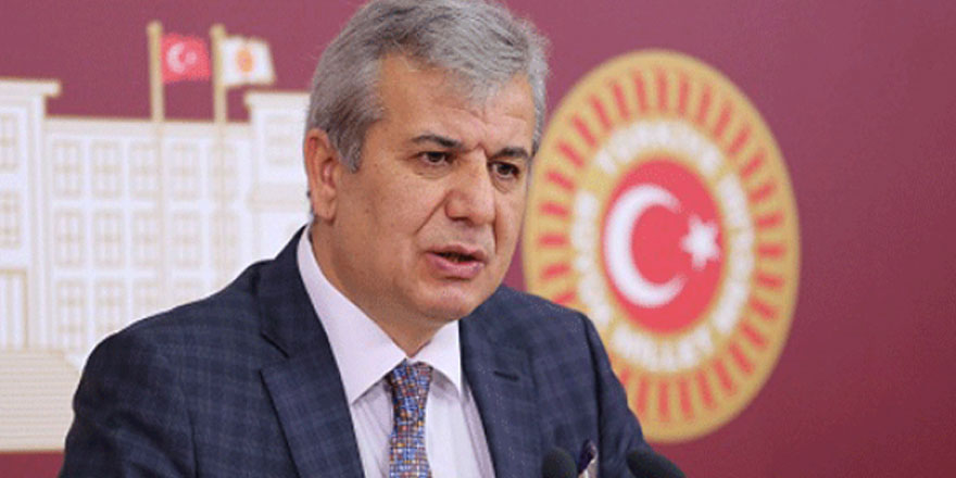 CHP'li Durdu Özbolat'ın annesi vefat etti
