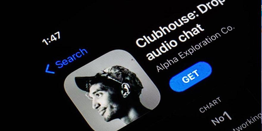Clubhouse'un Android platformuna geleceği tarih belli oldu