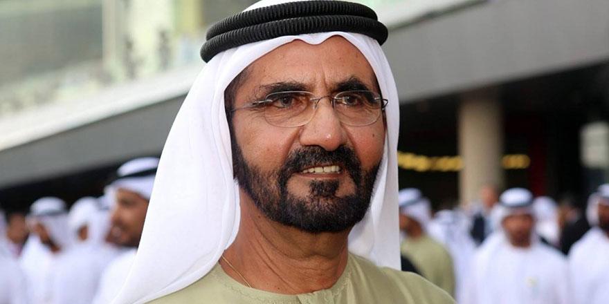 Dubai Emiri'nin kardeşi Şeyh Hamdan bin Raşid Al Maktum hayatını kaybetti!
