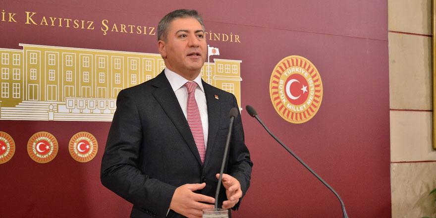 CHP'li Murat Emir'den AKP Kongresi'yle ilgili çok konuşulacak sözler