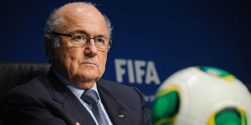 FIFA eski Başkanı Sepp Blatter hakkında şok karar