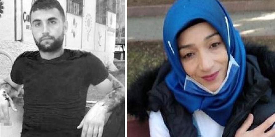 Ankara'da sevgilisi Sevgi Tekin'i öldüren Gökhan Ağtaş'ın ifadesi ortaya çıktı