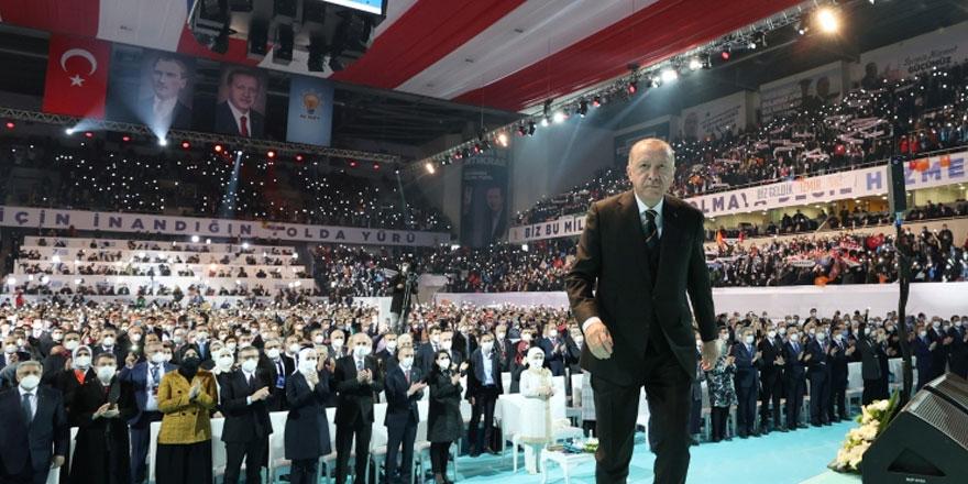 AKP MYK listesinde şaşırtan isimler! Yeni ''Çözüm Süreci'' mi geliyor