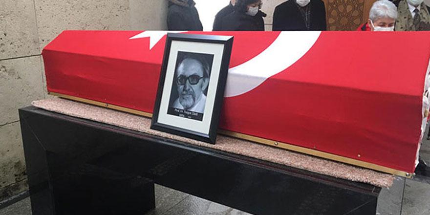 Bülent Ecevit'in doktoru son yolculuğuna uğurlandı