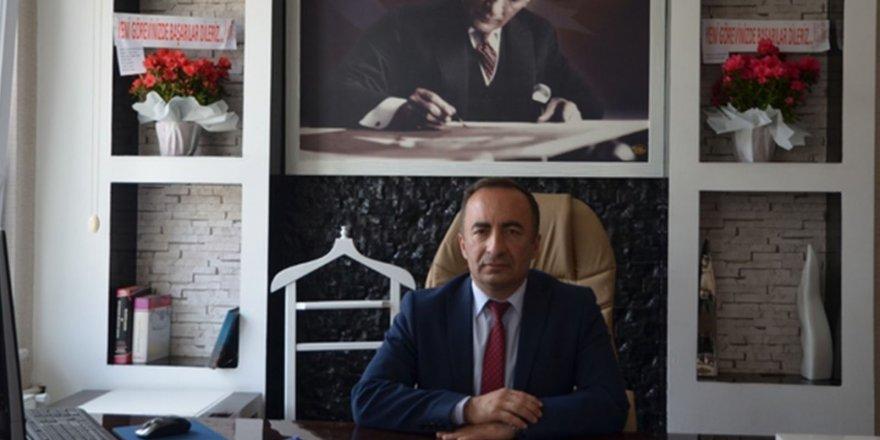 MHP'li başkandan kardeşine kıyak! Belediyenin avukatı yaptı