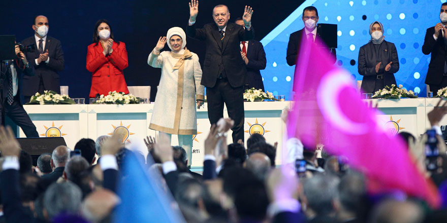Kongrenin ardından Erdoğan'ın yeni kabineyi açıklayacağı tarih belli oldu