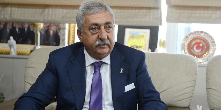 TESK Genel Başkanı Palandöken normalleşme açıklaması
