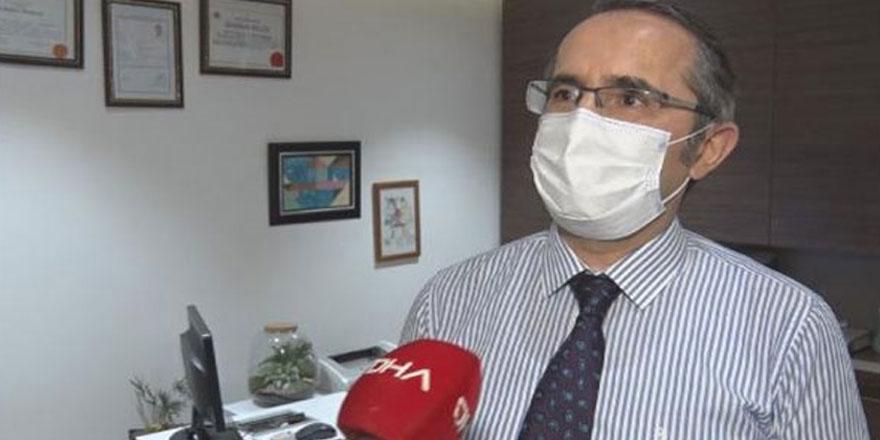 İstanbul'da bir doktor daha korona virüs nedeniyle hayata gözlerini yumdu