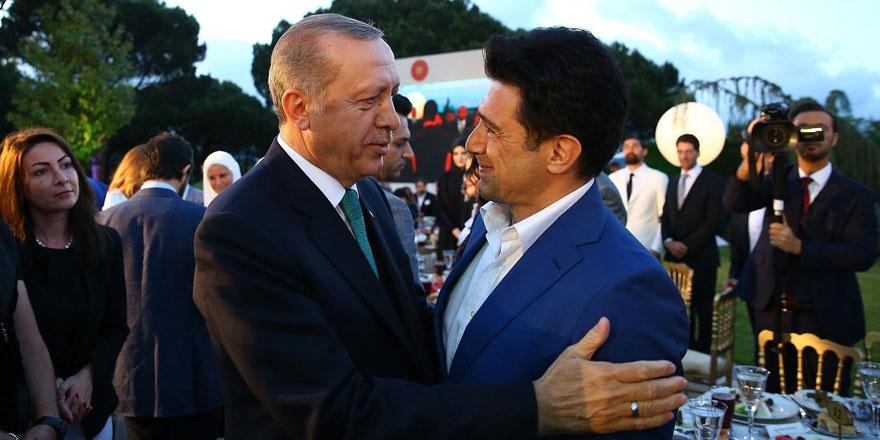 Hakan Ural, Erdoğan'ı eleştirenlerin neden teşekkür etmesi  gerektiğini anlattı