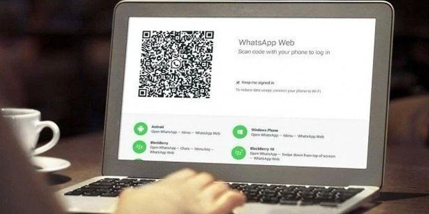 WhatsApp Web'e uzun zamandır beklenen özellik geliyor