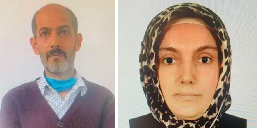 FETÖ'den aranan İsmail Okkalı ve Ayşe Özalp MİT ve Emniyet'in operasyonuyla Türkiye'ye getirildi